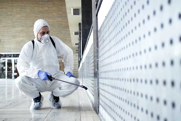 Janitorial Services Chicago Management Personnel Services